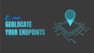 Geolocate Your Endpoints